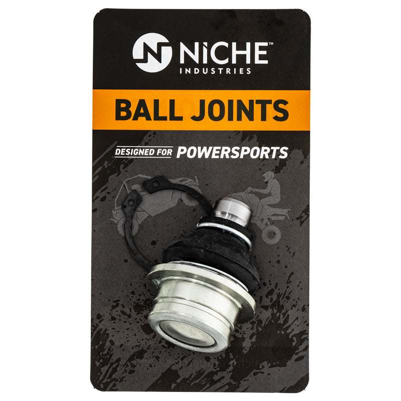 Ball Joint for Suzuki Vinson King Eiger 51210-38F00 WE351026 53-51026 NICHE 519-CBJ2240T