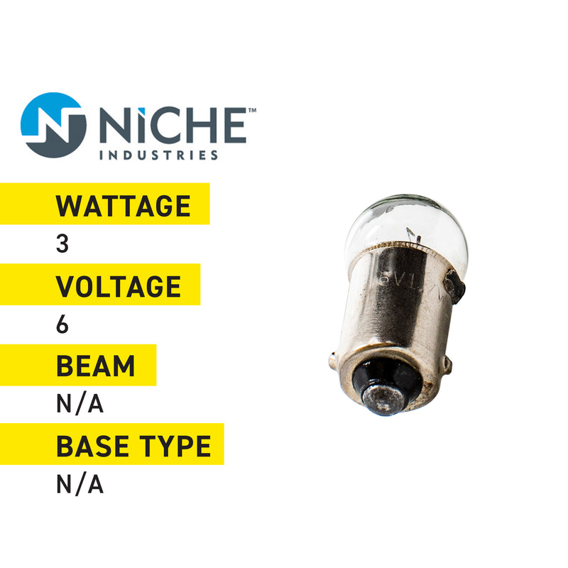 NICHE 519-CBL2261B LED Light