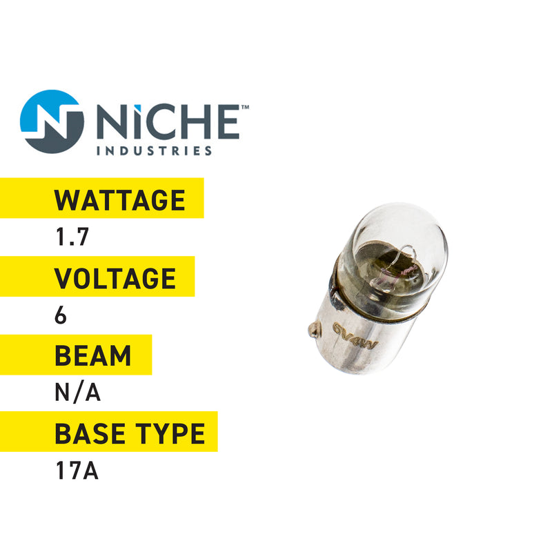 NICHE 519-CBL2272B LED Light