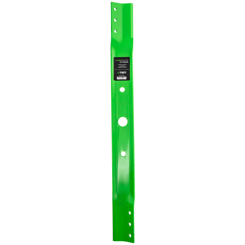 LawnRAZOR High-Lift Lawn Mower Blade for zOTHER Walbro Stens Snapper Oregon MTD Cub Cadet 8TEN 810-CBL2327D