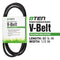8TEN 810-CBL2432T Hydro Drive Belt for Stens Simplicity MTD