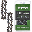 Chainsaw Chain for Windsor Stihl Stens Oregon McCulloch Husqvarna PMG320GX K1C-72E 8TEN 810-CCC2223H