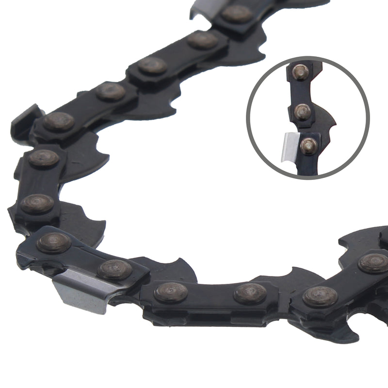8TEN Chainsaw Chain R50S-1PL52 N1C-52G N1C-052