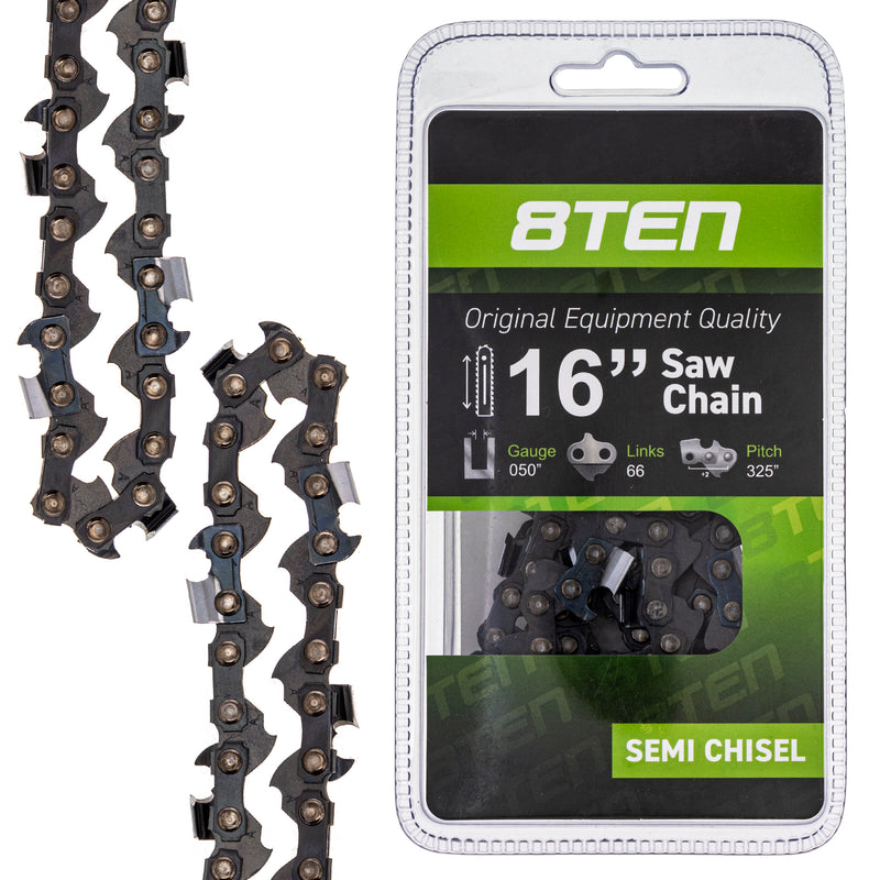Chainsaw Chain for Husqvarna Windsor K1C-066G 531300437 50J66 096-3667 8TEN 810-CCC2247H