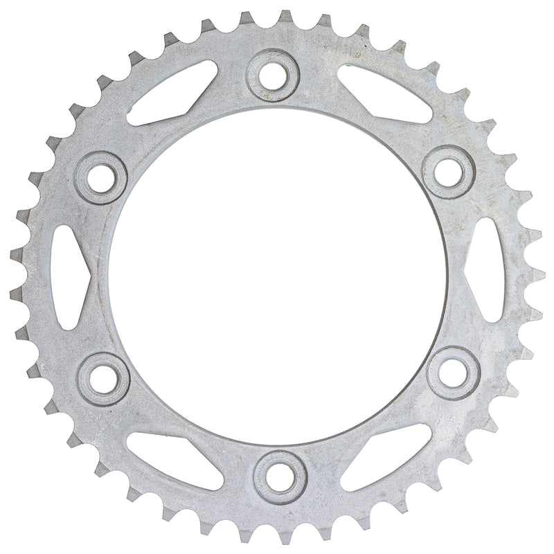 NICHE 519-CDS2221P Rear Drive Sprocket for zOTHER Honda CBR600RR