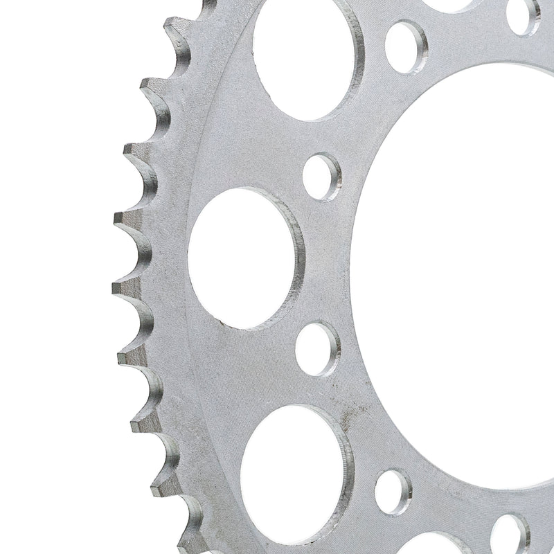 520 Pitch 48 Tooth Rear Drive Sprocket Yamaha YZF R6 Chain Conversion