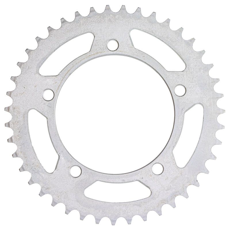 NICHE 519-CDS2248P Back Sprocket