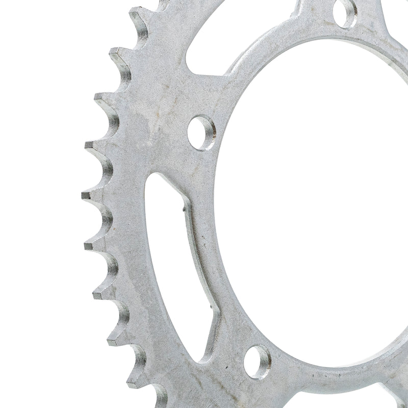 520 43 Tooth Rear Drive Sprocket Suzuki GSXR600 GSXR750 Chain