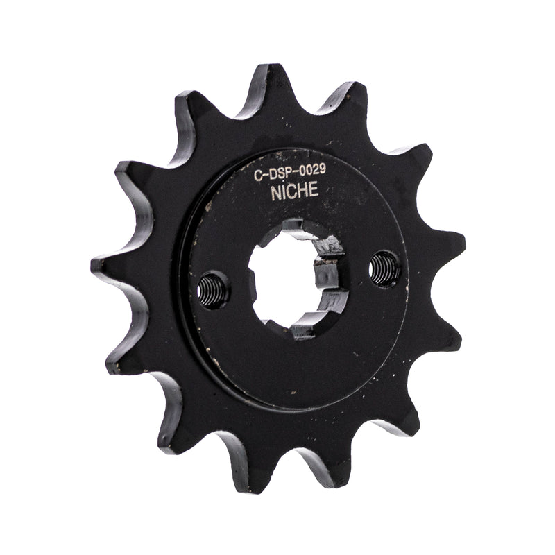 520 13 Tooth Front Drive Sprocket 1988-2006 Yamaha Blaster 200