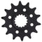 Front Drive Sprocket for Husqvarna JT Sprocket KTM TE300 TE250 TE125 TC250 JTF1901SC-14 NICHE 519-CDS2254P