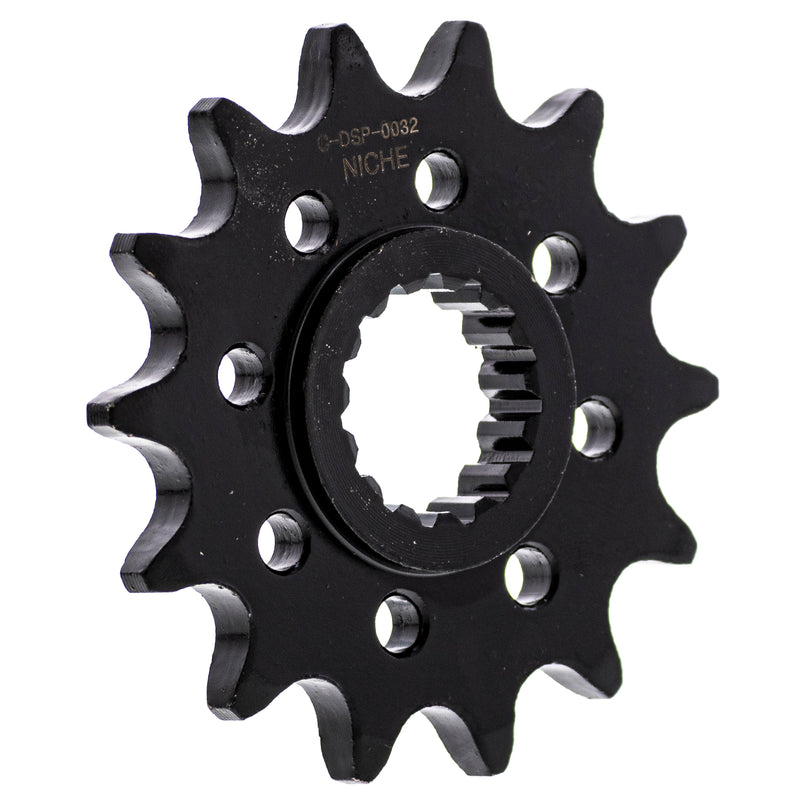 520 Pitch 14 Tooth Front Drive Sprocket For 1994-2019 KTM 250 125 450 300 350 200 525 500 Husqvarna FE501S FC250 FC450