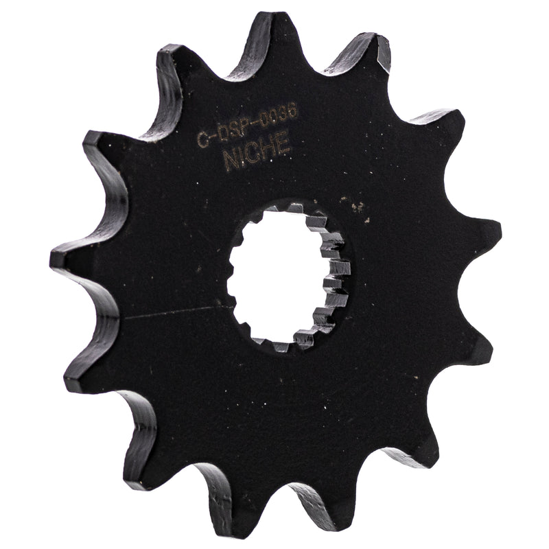 520 Pitch 13 Tooth Front Drive Sprocket Yamaha 1987-2004 YZ125 1992