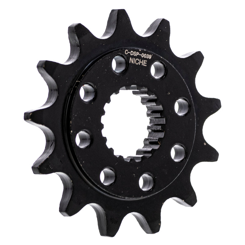 520 13 Tooth Front Drive Sprocket for Honda CRF450R CR250R CRF450X