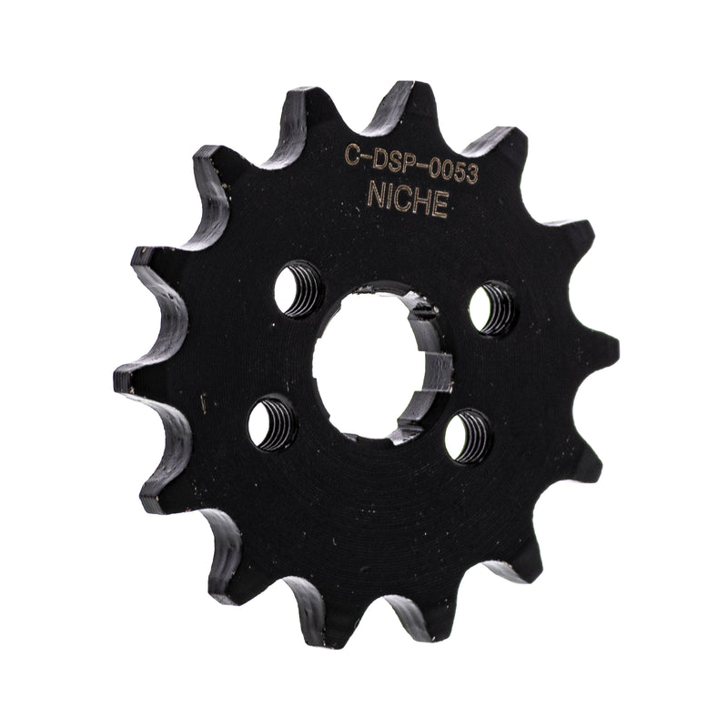 420 14 Tooth Front Drive Sprocket for Honda Z50R XR80 C70 XR75 XR80R