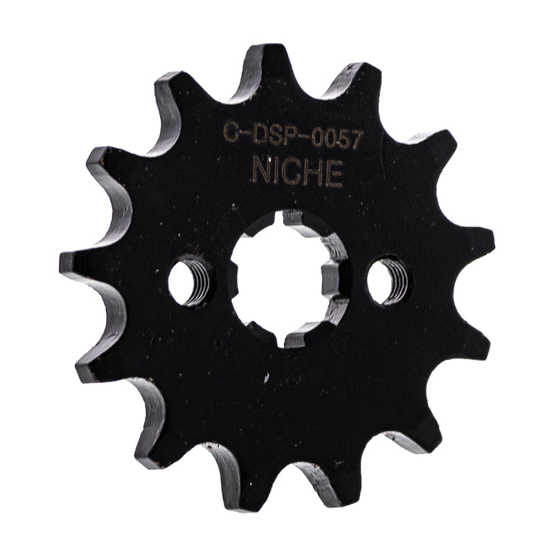 420 Pitch 13 Tooth Front Drive Sprocket 1973-2006 Suzuki JR50 TS50