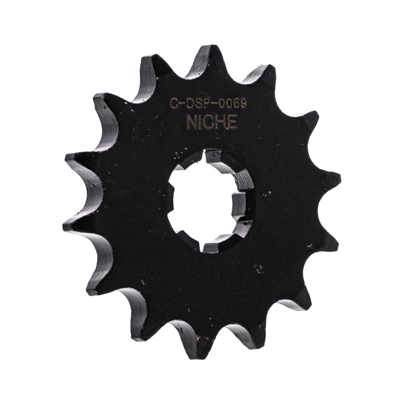428 Pitch 14 Tooth Front Drive Sprocket 1982-2017 Suzuki RM85 RM80