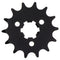Front Drive Sprocket for JT Sprocket TS100 KX125 KM90 KM100 JTF418-14 NICHE 519-CDS2292P