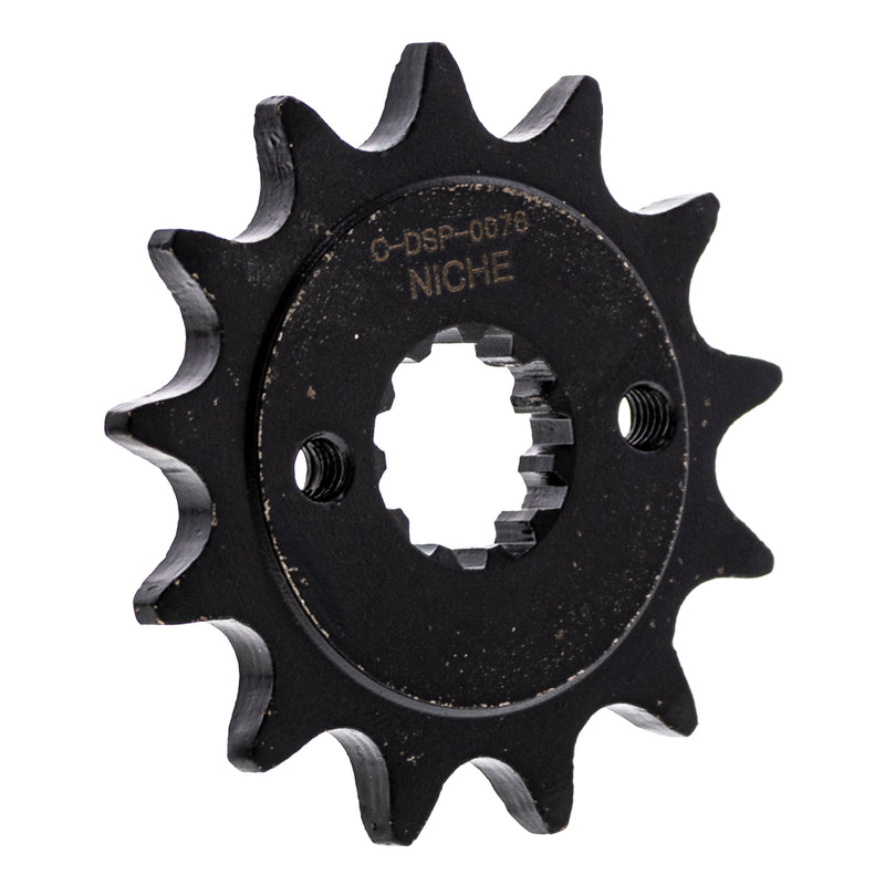520 Pitch 13 Tooth Front Drive Sprocket for Honda NX250 XR250R CRF250