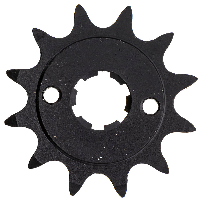 Front Drive Sprocket for JT Sprocket Honda ATC200X 23803-444-810 JTF1329-12 NICHE 519-CDS2291P