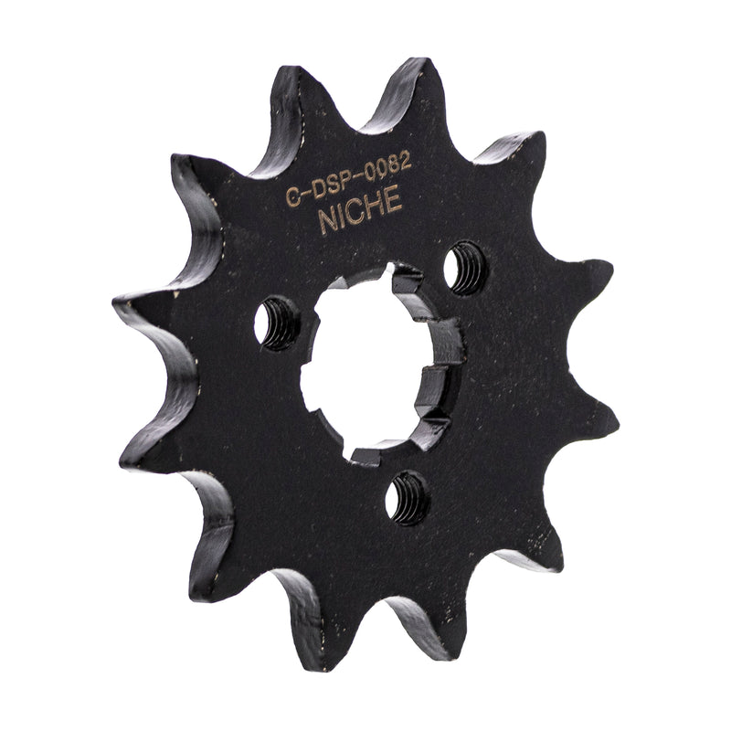 520 Pitch 12 Tooth Front Drive Sprocket 1994-04 Kawasaki KX125