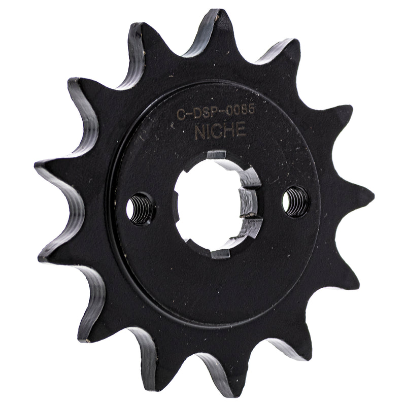 520 Pitch 13 Tooth Front Drive Sprocket Honda CRF230L CRF230M XR200