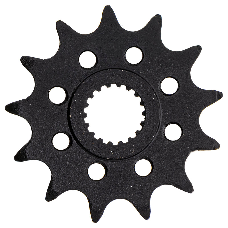 Front Drive Sprocket for Suzuki JT Sprocket RS175 RMZ250 RM125 PE175 JTF427SC-13 NICHE 519-CDS2208P