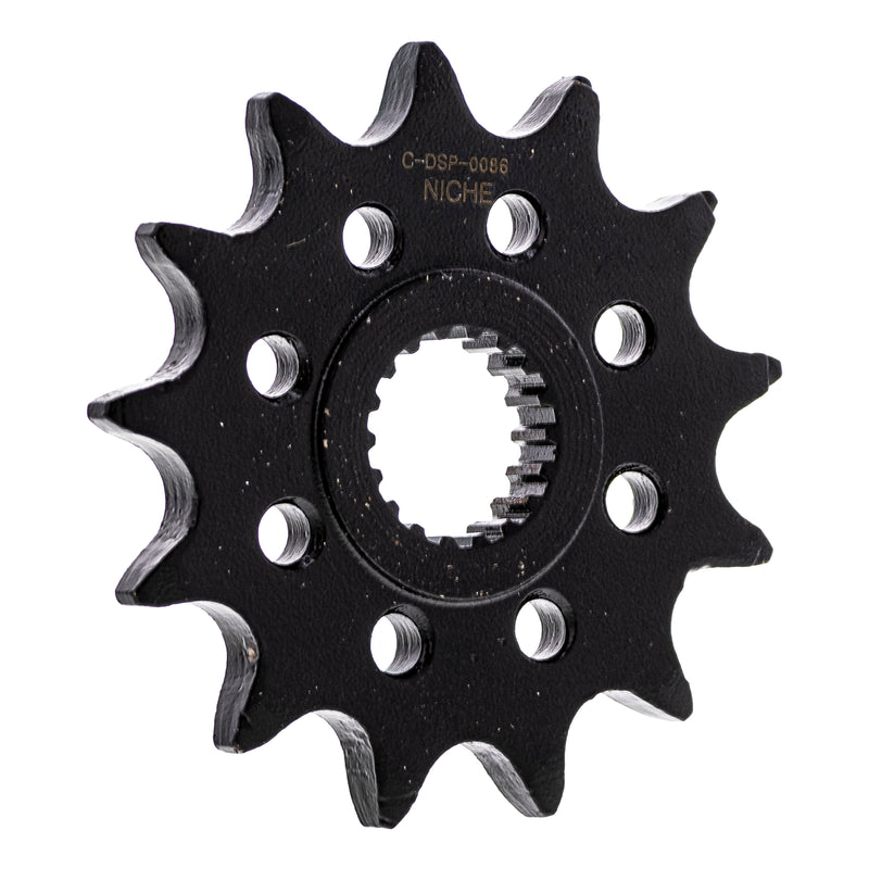 520 Pitch 13 Tooth Front Drive Sprocket for Suzuki RM125 RMZ250