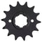 Front Drive Sprocket for Honda JT Sprocket XR600R XR500R XR500 XL500S 23801-MK2-010 NICHE 519-CDS2218P