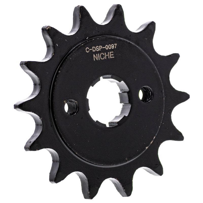 520 Pitch 14 Tooth Front Drive Sprocket for Honda XL125 VT125 CRM125