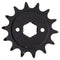 Front Drive Sprocket for JT Sprocket Honda Rebel Nighthawk 23801-KR3-000 JTF270-14 NICHE 519-CDS2327P