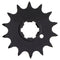 Front Drive Sprocket for JT Sprocket WR250 WMX250 KX500 KX420 JTF507-14 NICHE 519-CDS2321P