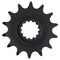 Front Drive Sprocket for JT Sprocket Kawasaki Z400 Versys-X Ninja JTF1539-14 13144-0577 NICHE 519-CDS2335P