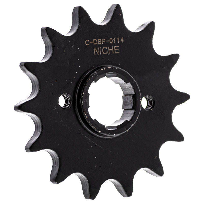 520 14 Tooth Front Drive Sprocket Honda CR250R CR500R CR450R