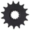 Front Drive Sprocket for JT Sprocket Ninja GSXR750 JTF1516-15 NICHE 519-CDS2330P