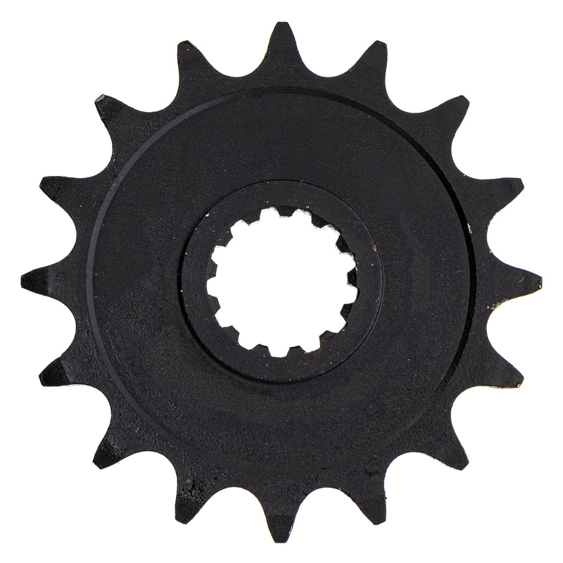 Front Drive Sprocket for Kawasaki JT Sprocket Ninja 13144-0038 JTF1536-16 NICHE 519-CDS2345P