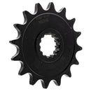 NICHE 520 Pitch 16 Tooth Front Drive Sprocket Kawasaki Ninja ZX6R 13144-0038