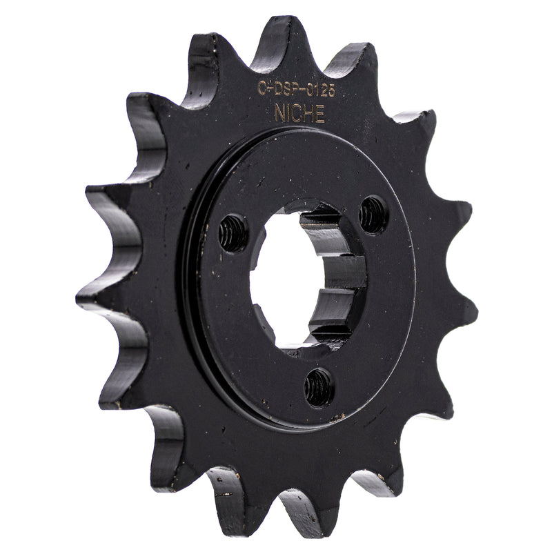 525 Pitch 15 Tooth Front Drive Sprocket Suzuki DR650SE DR800 XF650