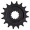 Front Drive Sprocket for Kawasaki JT Sprocket Z1000 Ninja 13144-1320 JTF1537-16 NICHE 519-CDS2341P