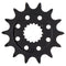 Front Drive Sprocket for Honda JT Sprocket CR500R CR250R JTF284SC-14 23802-ML3-871 NICHE 519-CDS2354P