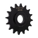 520 Pitch 16 Tooth Front Drive Sprocket 1994-2015 BMW F650GS F650
