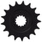 Front Drive Sprocket for Kawasaki JT Sprocket Ninja JTF1537-17 13144-0004 NICHE 519-CDS2359P