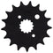 Front Drive Sprocket for JT Sprocket Suzuki XS500 TX500 TL1000S TL1000R 27510-21A31 NICHE 519-CDS2362P