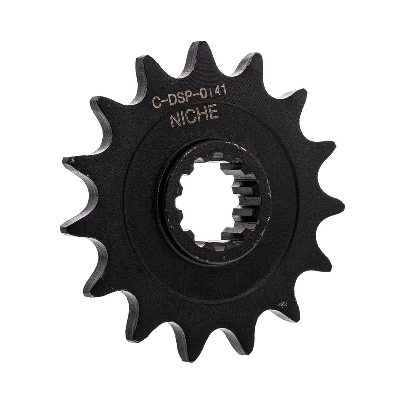 520 Pitch 15 Tooth Front Drive Sprocket 1992-08 Husaberg FC501 FE550