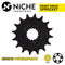 NICHE 519-CDS2372P Front Drive Sprocket for KTM JT Sprocket Husqvarna
