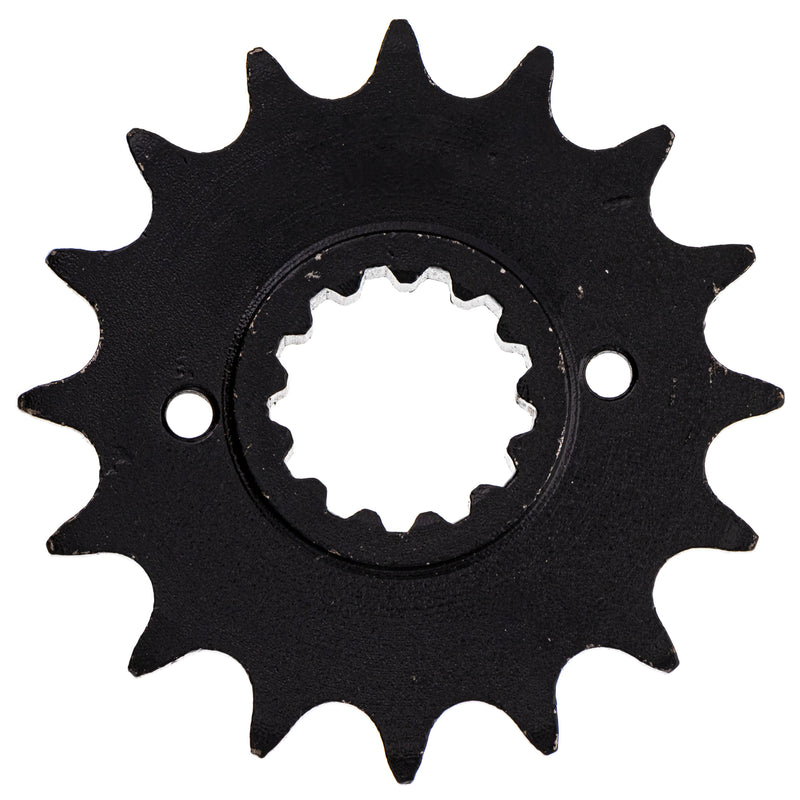 Front Drive Sprocket for JT Sprocket Honda Nighthawk Interceptor CBR600F3 CB600F JTF339-16 NICHE 519-CDS2371P