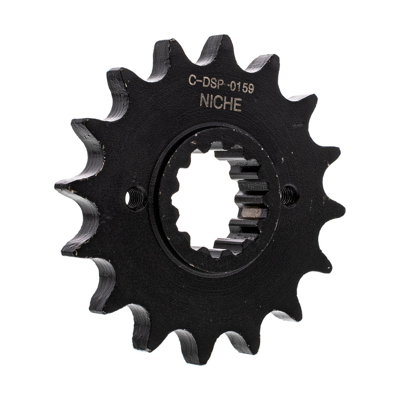 530 Pitch 16 Tooth Front Drive Sprocket Honda Interceptor 700 750 800