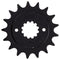 Front Drive Sprocket for Honda JT Sprocket Shadow 23801-MBA-000 JTF1372-17 NICHE 519-CDS2382P