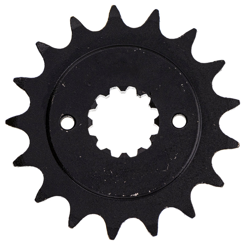 Front Drive Sprocket for JT Sprocket Honda Shadow 23801-MBA-000 JTF1372-17 NICHE 519-CDS2382P