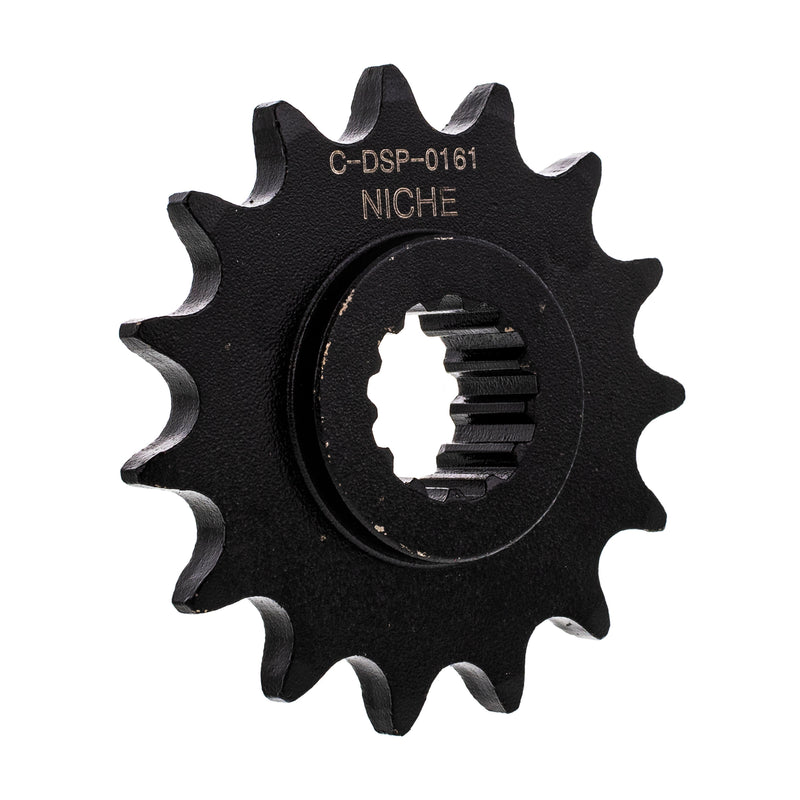 525 Pitch 15 Tooth Front Drive Sprocket Honda CT70 CR80R XR70R CB500