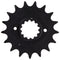 Front Drive Sprocket for Honda JT Sprocket V45 Interceptor CBR1100XX CB900F JTF339-17 NICHE 519-CDS2386P